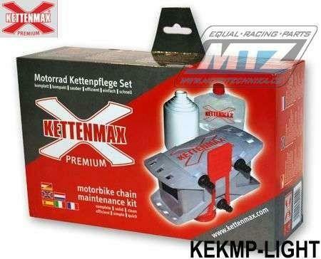 Obrázek produktu Myčka / pračka / mytí a udržba řetězů KETTENMAX Premium Light