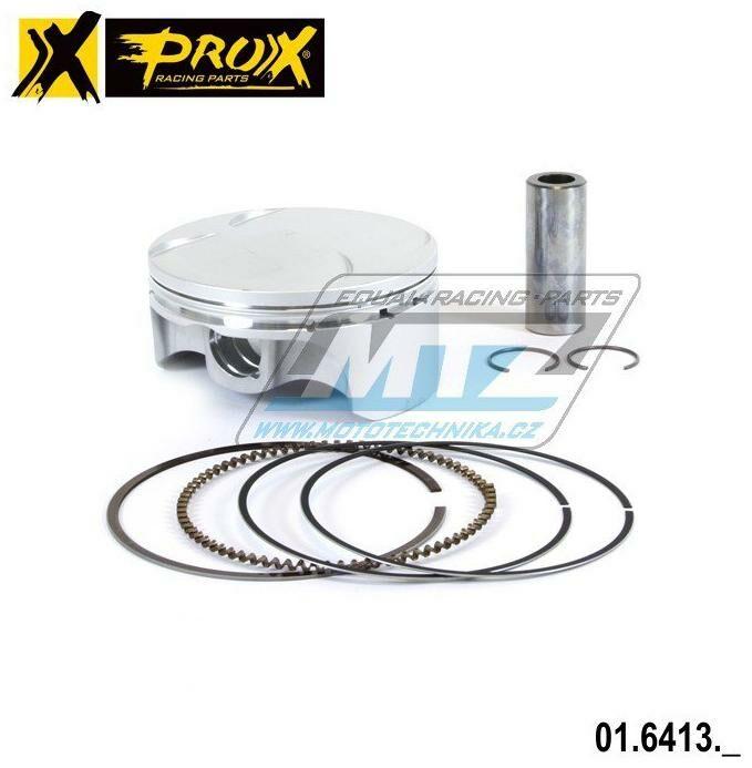 Obrázek produktu Píst KTM 450EXC / 03-07 + Beta RR450 / 05-09 + KTM 450ATV + Polaris MXR450 Outlaw - rozměr 88,97mm (13783)