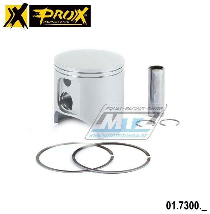 Obrázek produktu Píst Gas-Gas EC300 / 00-19 - rozměr 71,96mm (kovaný) (14078)