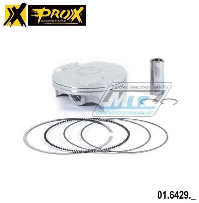 Obrázek produktu Píst KTM 450EXC / 08-11 + Husaberg FE450 / 09-12 - rozměr 94,94mm (13811)