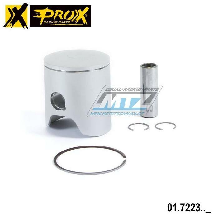 Obrázek produktu Píst TM MX125+EN125 / 92-19 - rozměr 53,95mm (01_101)