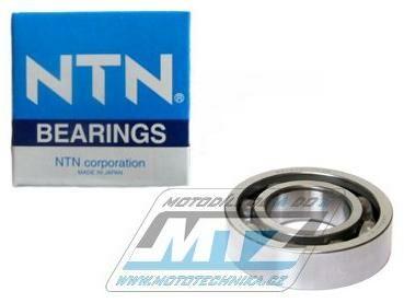 Obrázek produktu Ložisko 6232X2 (rozměry: 32x65x17 mm) NTN (23_36)