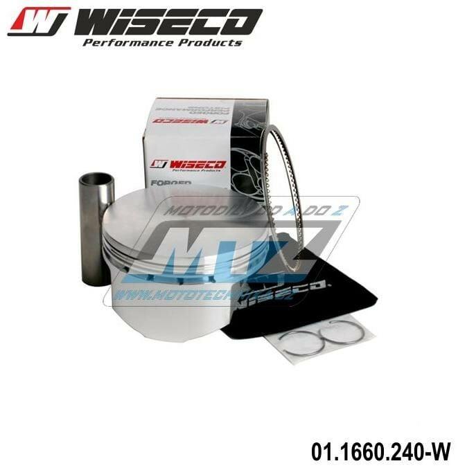 Obrázek produktu Píst Honda XR650L + NX650 Dominátor + SLR650 + FMX650 - pro vrtání 102,40mm (01_191)