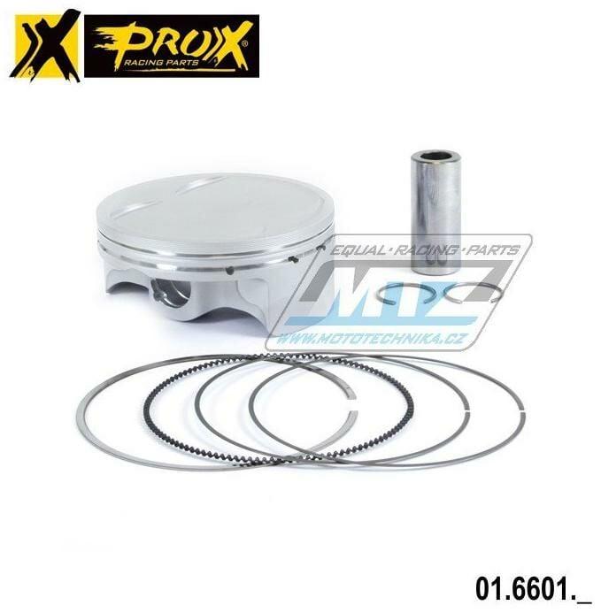 Obrázek produktu Píst / Pístní sada Prox 97,94 mm - 01.6601.A 01.6601.A