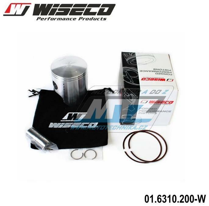 Obrázek produktu Píst KTM 250EXC+SX+GS / 90-94 - pro vrtání 68,00mm (01_149)