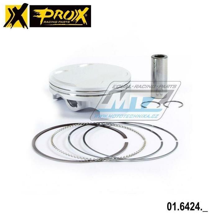 Obrázek produktu Píst KTM 450SX-Racing / 03-06 + 450SMR / 04-07 - rozměr 94,94mm (13787)