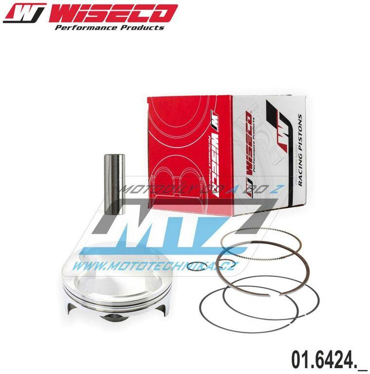 Obrázek produktu Píst KTM 450SX-Racing / 03-06 + 450SMR / 04-07 - pro vrtání 95,00mm (01_157)