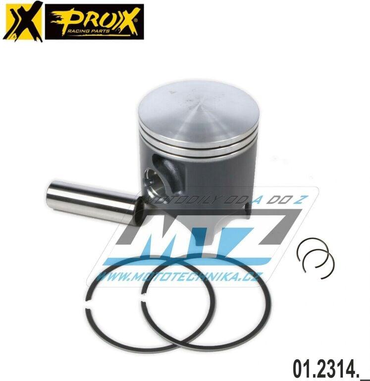 Obrázek produktu Píst Yamaha YZ250+WR250 / 88-98 - pro vrtání 68,50mm (16986)