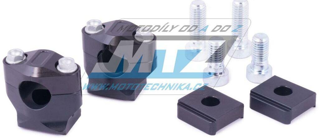 Obrázek produktu XTRIG Fix-System klemy na řídítka 22 mm - M12 XT50200000