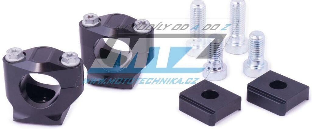 Obrázek produktu XTRIG Fix-System klemy na řídítka 28,6 mm - M12 XT50200001