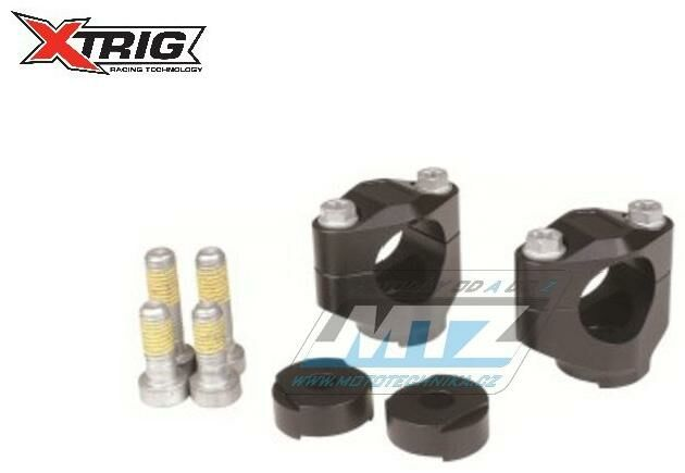 Obrázek produktu XTRIG Fix-System klemy na řídítka 22 mm - M10 XT50200003