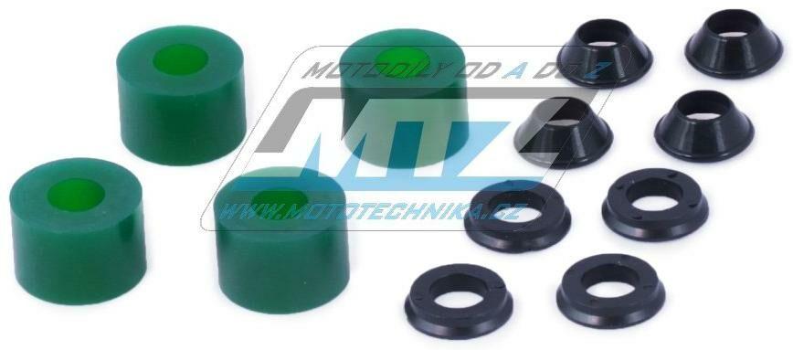 Obrázek produktu XTRIG Elastomere PHDS zelené měkké XT50400010