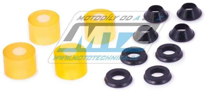 Obrázek produktu XTRIG Elastomere PHDS žluté medium XT50400011