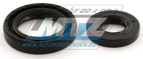 Obrázek produktu Gufera klika Yamaha YZ250 / 88-97 + WR250 / 89-97 (42_16)