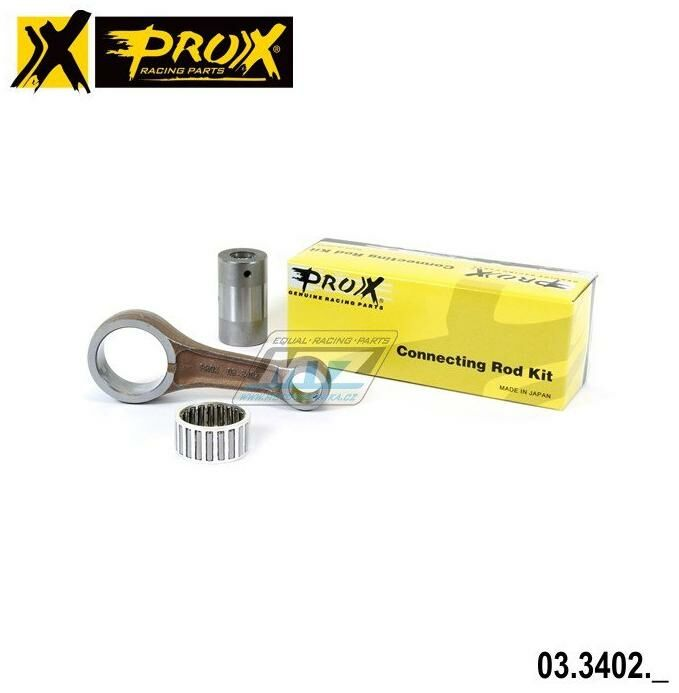 Obrázek produktu Ojnice / ojniční sada Prox - 03.3402