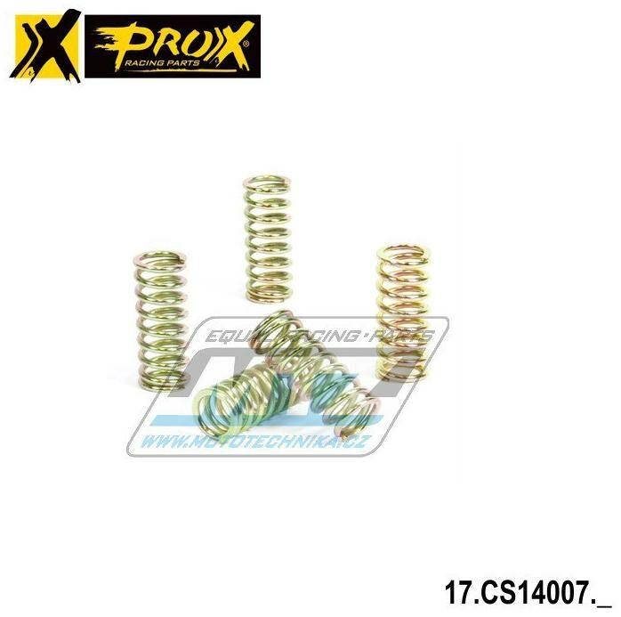 Obrázek produktu Pružiny spojkové (sada) Prox - Honda XR400R / 96-04 + TRX250R+ATC250R + CBR600F+CBR900RR (14445)