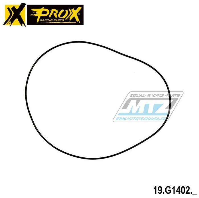 Obrázek produktu Těsnění víka spojky Honda CRF450R / 02-16 + CRF450X / 05-17 + TRX450R Sportrax / 06-14 + Kawasaki KXF450+KX450 / 16-21 (19-g1402)