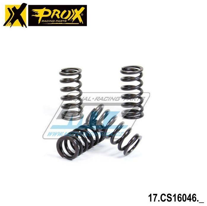 Obrázek produktu Pružiny spojkové (sada) Prox - Honda XR600R / 85-01 + XR650L / 93-17 + NX650 Dominátor+SLR650+FMX650 (14448)