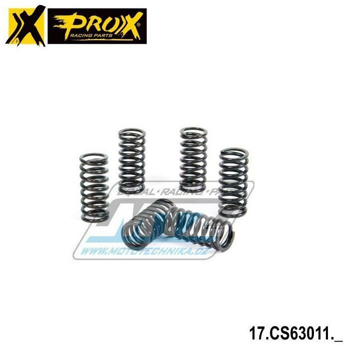 Obrázek produktu Pružiny spojkové (sada) Prox - KTM 250SX+250EXC+300EXC+360SX+380SX / 96-12 + Husqvarna WR250+WR300 / 09-13 + Husaberg TE250+TE300 / 11-12 (14481)