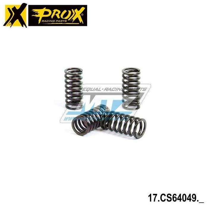Obrázek produktu Pružiny spojkové (sada) Prox - KTM 400EXC+450EXC+530EXC / 08-11 + Husaberg FE390+FE450+FX450 / 09-12 (17365)