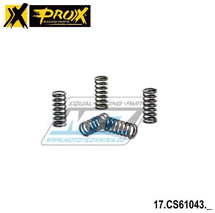 Obrázek produktu Pružiny spojkové (sada) Prox - KTM 85SX+105SX / 03-17 + Husqvarna TC85 / 14-17 (14479)