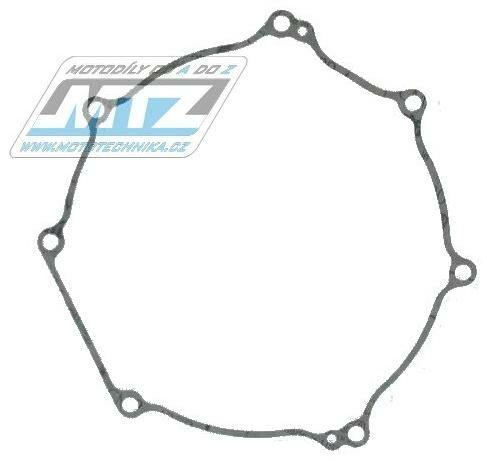 Obrázek produktu Těsnění víka spojky Kawasaki KXF450 / 06-15 + KLX450R / 08-20 + KFX450R / 08-14 (19_89)