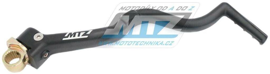 Obrázek produktu Startovací páka / nakopávačka černá 83K-301-02 83K-301-02
