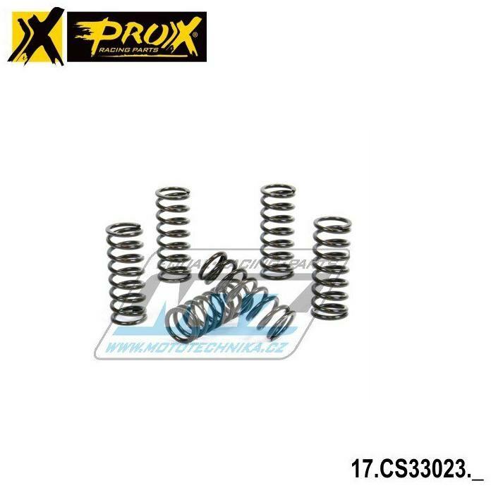 Obrázek produktu Pružiny spojkové (sada) Prox - Suzuki RM250 / 96-97 + RMX250 / 88-98 + KTM 250EXC+250MXC / 90-95 + 300EXC+300MXC / 91-95 (14463)