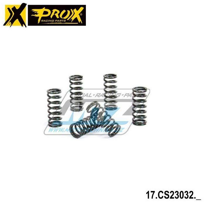 Obrázek produktu Pružiny spojkové (sada) Prox - Yamaha YZ250+WR250 / 93-01 + XT500 (14453)