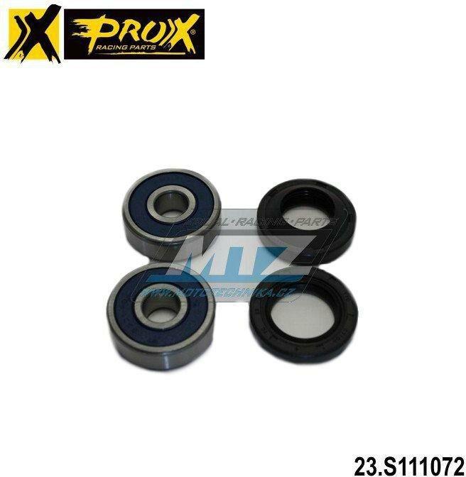 Obrázek produktu Sada předního kola Honda Z50R / 69-99 + Suzuki RM80 / 90-01 + RM85 / 02-18 (14744)