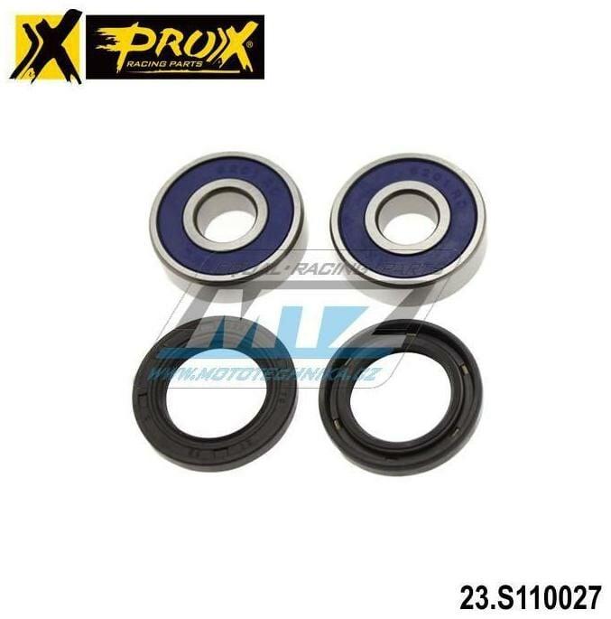 Obrázek produktu Sada předního kola Honda CR80R / 86-02 + CR85R / 03-07 + CRF100F / 04-13 + CRF110 / 13-16 + CRF125F / 14-17 + CRF70F / 04-12 + CRF80F / 11-13 + XR100R / 85-03 + XR70 / 97-03 + XR80R / 85-03 (14720)