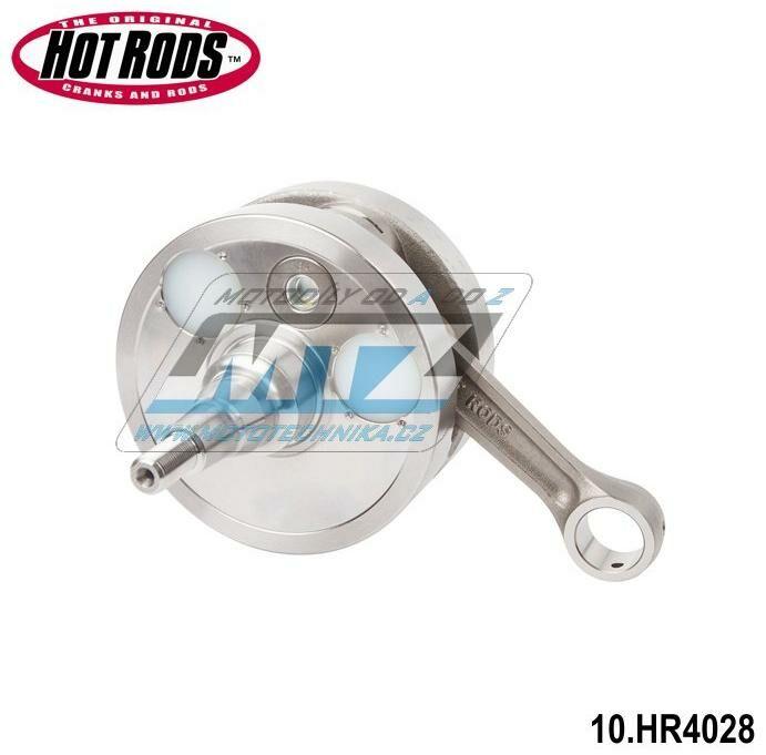 Obrázek produktu Kliková hřídel KTM 250EXC+300EXC / 04-16 + Freeride 250 + Husqvarna TE250+TE300 / 14-16 (10_32)