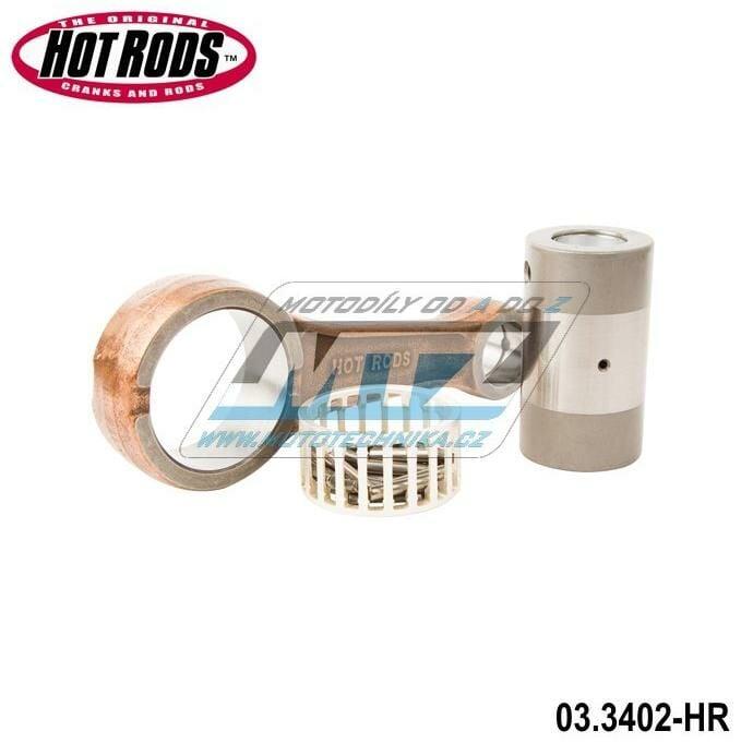 Obrázek produktu Ojnice / ojniční sada Hot Rods - 03.3402-HRODS