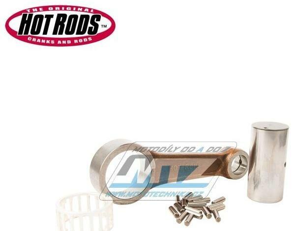 Obrázek produktu Ojnice KTM 450SX Racing / 03-06 + SMR450 / 04-07 + Husaberg FE450 / 04 (03_44)