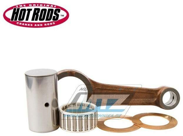 Obrázek produktu Ojnice KTM 250+400+450+520+525 EXC+SX / 00-07 + KTM 525SMR / 04-05 + Beta RR250+450+525 / 05-09 + KTM 450+525ATV / 08-12 + Polaris 450+525Outlaw / 07-11 (03_45)