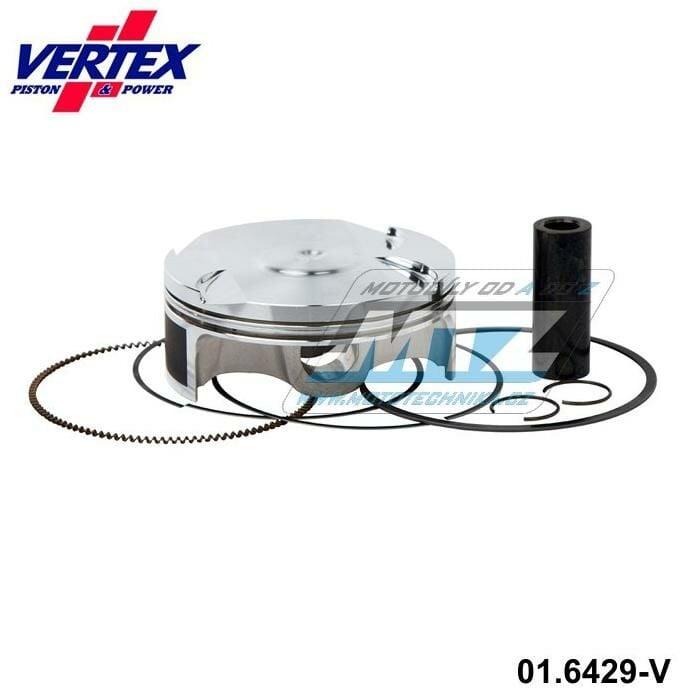 Obrázek produktu Píst KTM 450EXC / 08-11 + Husaberg FE450 / 09-12 - rozměr 94,95mm (01_376)