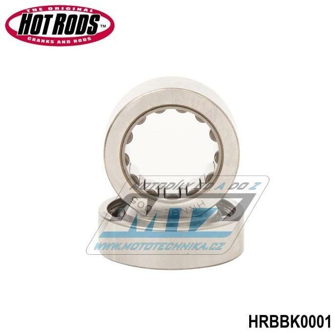 Obrázek produktu Sada ložisek vyvažovací hřídele Hot Rods - hrBBK0001 HRBBK0001