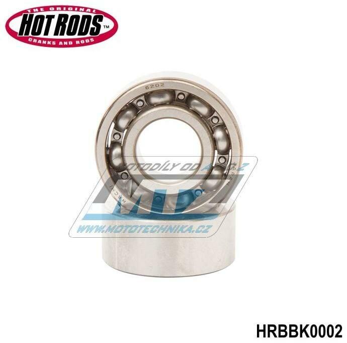 Obrázek produktu Sada ložisek vyvažovací hřídele Hot Rods - hrBBK0002 HRBBK0002