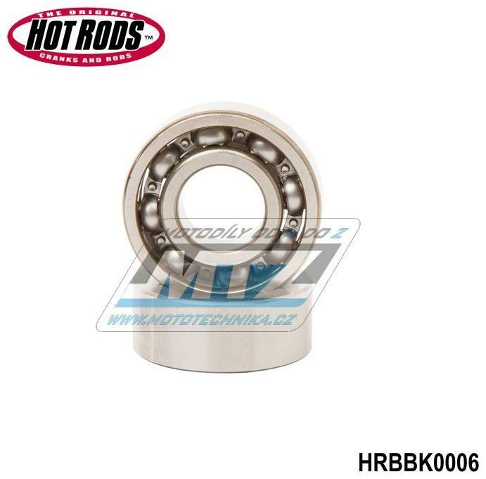Obrázek produktu Sada ložisek vyvažovací hřídele Hot Rods - hrBBK0006 HRBBK0006