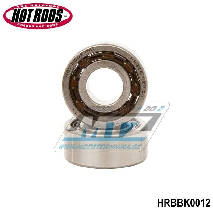 Obrázek produktu Sada ložisek vyvažovací hřídele Hot Rods - hrBBK0012 HRBBK0012