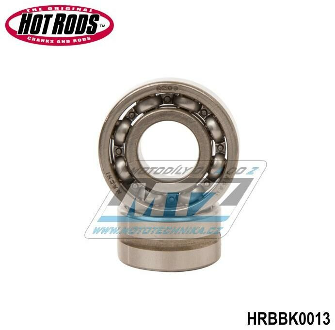 Obrázek produktu Sada ložisek vyvažovací hřídele Hot Rods - hrBBK0013 HRBBK0013