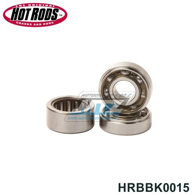 Obrázek produktu Sada ložisek vyvažovací hřídele Hot Rods - hrBBK0015 HRBBK0015