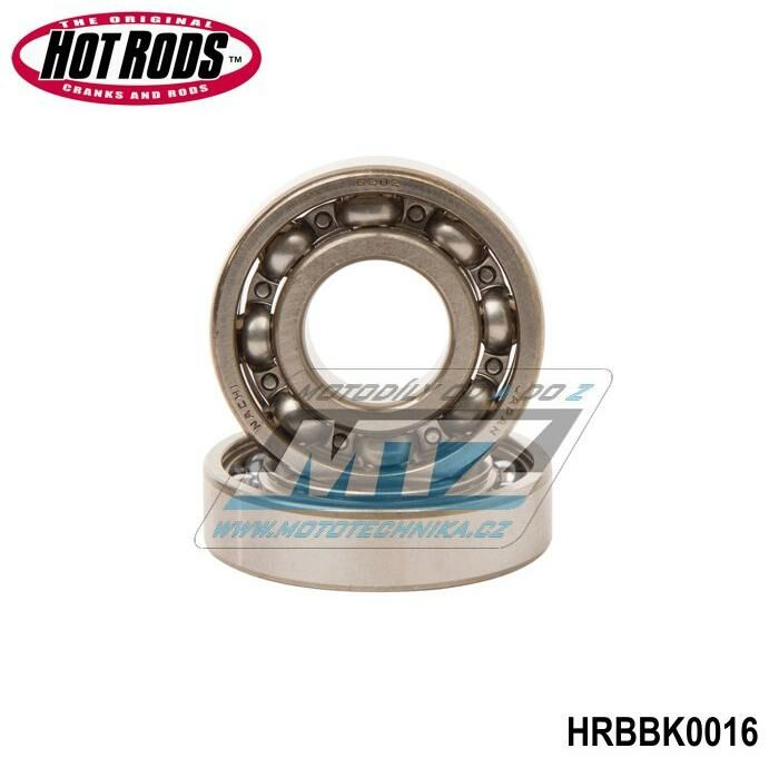 Obrázek produktu Sada ložisek vyvažovací hřídele Hot Rods - hrBBK0016 HRBBK0016