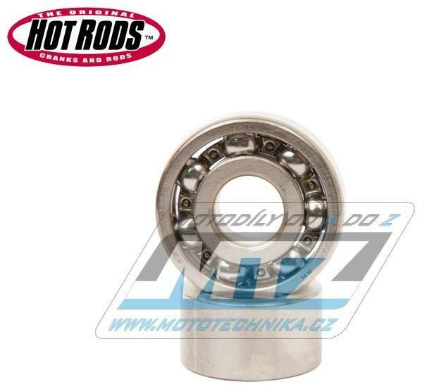 Obrázek produktu Sada ložisek vyvažovací hřídele Hot Rods - hrBBK0017 HRBBK0017