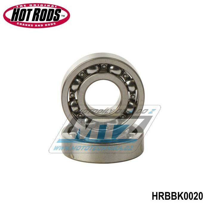 Obrázek produktu Sada ložisek vyvažovací hřídele Hot Rods - hrBBK0020 HRBBK0020
