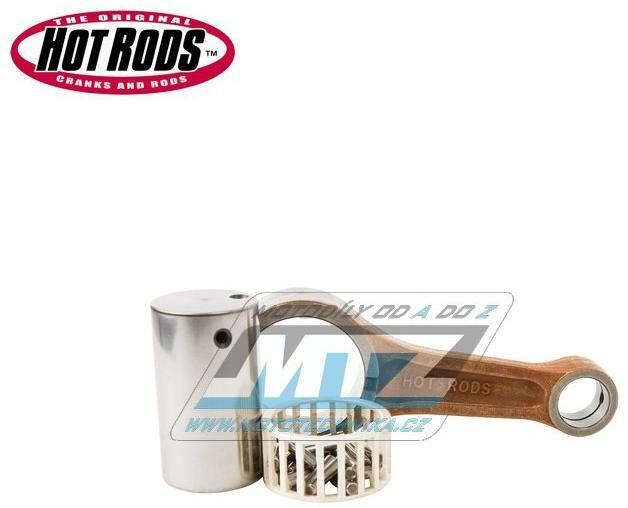 Obrázek produktu Ojniční sada Yamaha YFZ450R / 09-13 + YFZ450X / 10-11 (03_57)