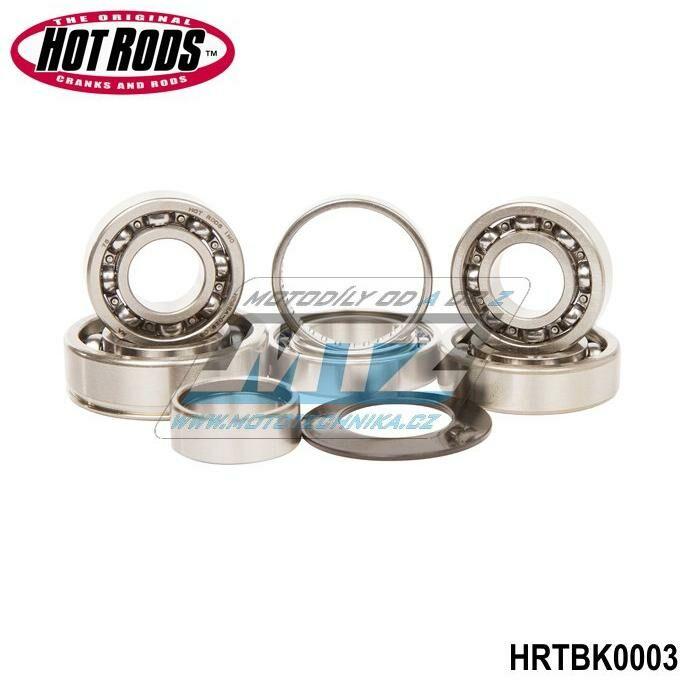 Obrázek produktu Ložiska převodovky sada Hot Rods - hrTBK0003 HRTBK0003
