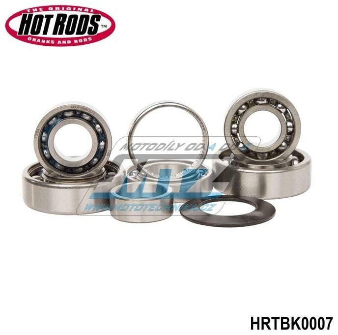 Obrázek produktu Ložiska převodovky sada Hot Rods - hrTBK0007 HRTBK0007