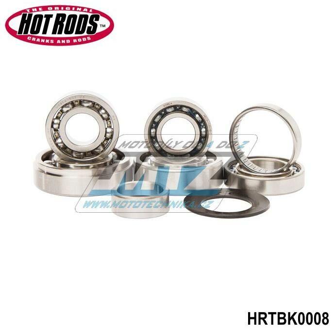 Obrázek produktu Ložiska převodovky sada Hot Rods - hrTBK0008 HRTBK0008
