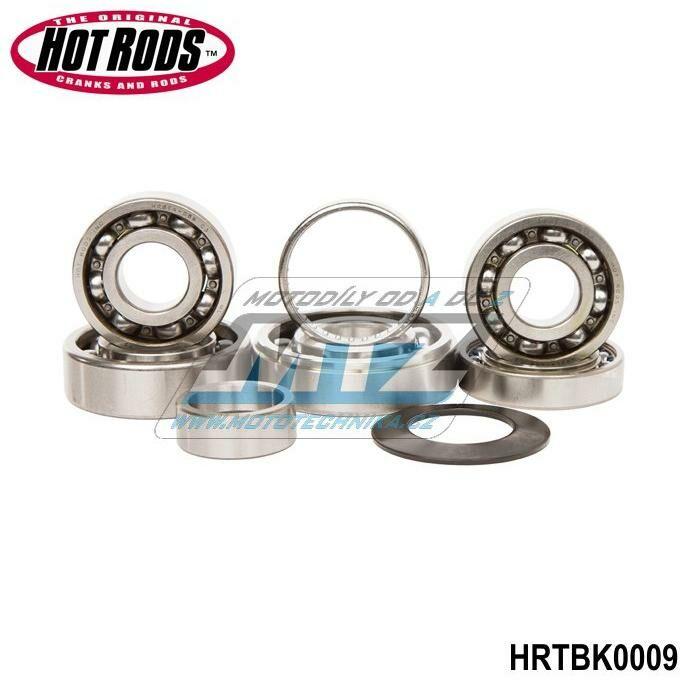 Obrázek produktu Ložiska převodovky sada Hot Rods - hrTBK0009 HRTBK0009